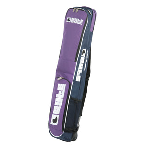 Club Hockey Stickbag Purple/Navy