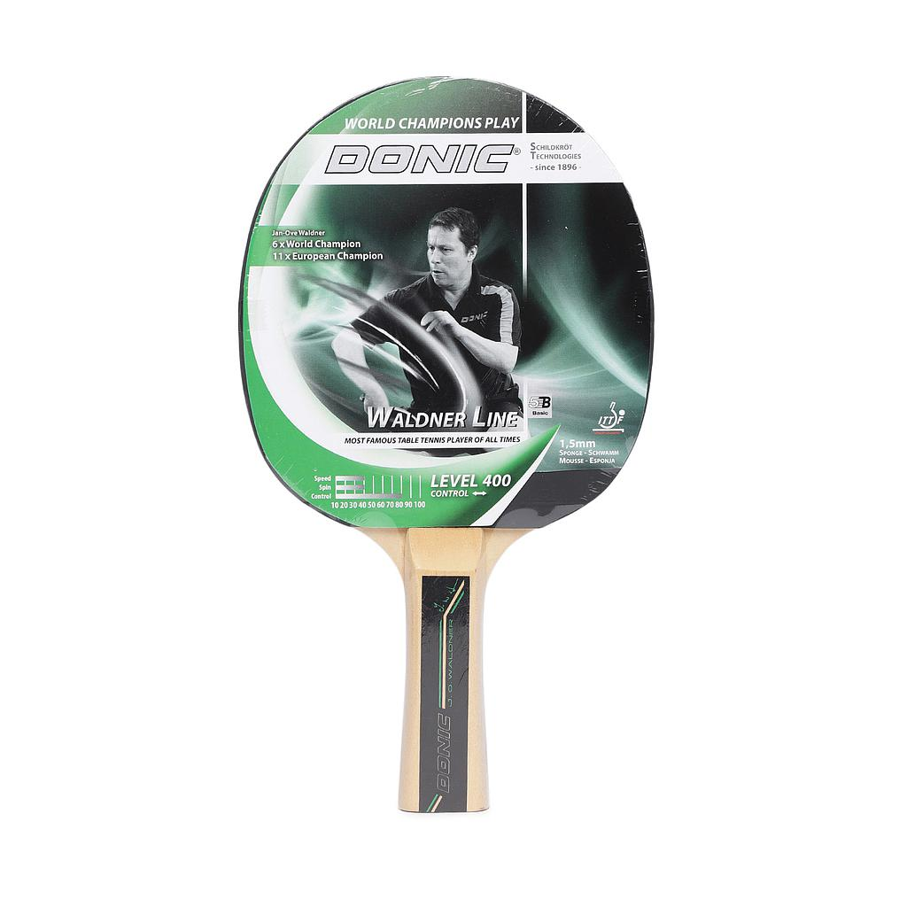 Waldner Line 400 Table Tennis Bat