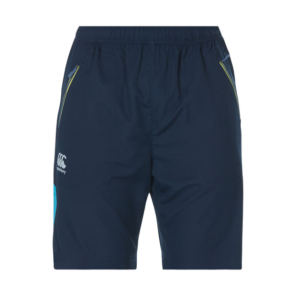 Vapodri Woven Gym Shorts Total Eclipse