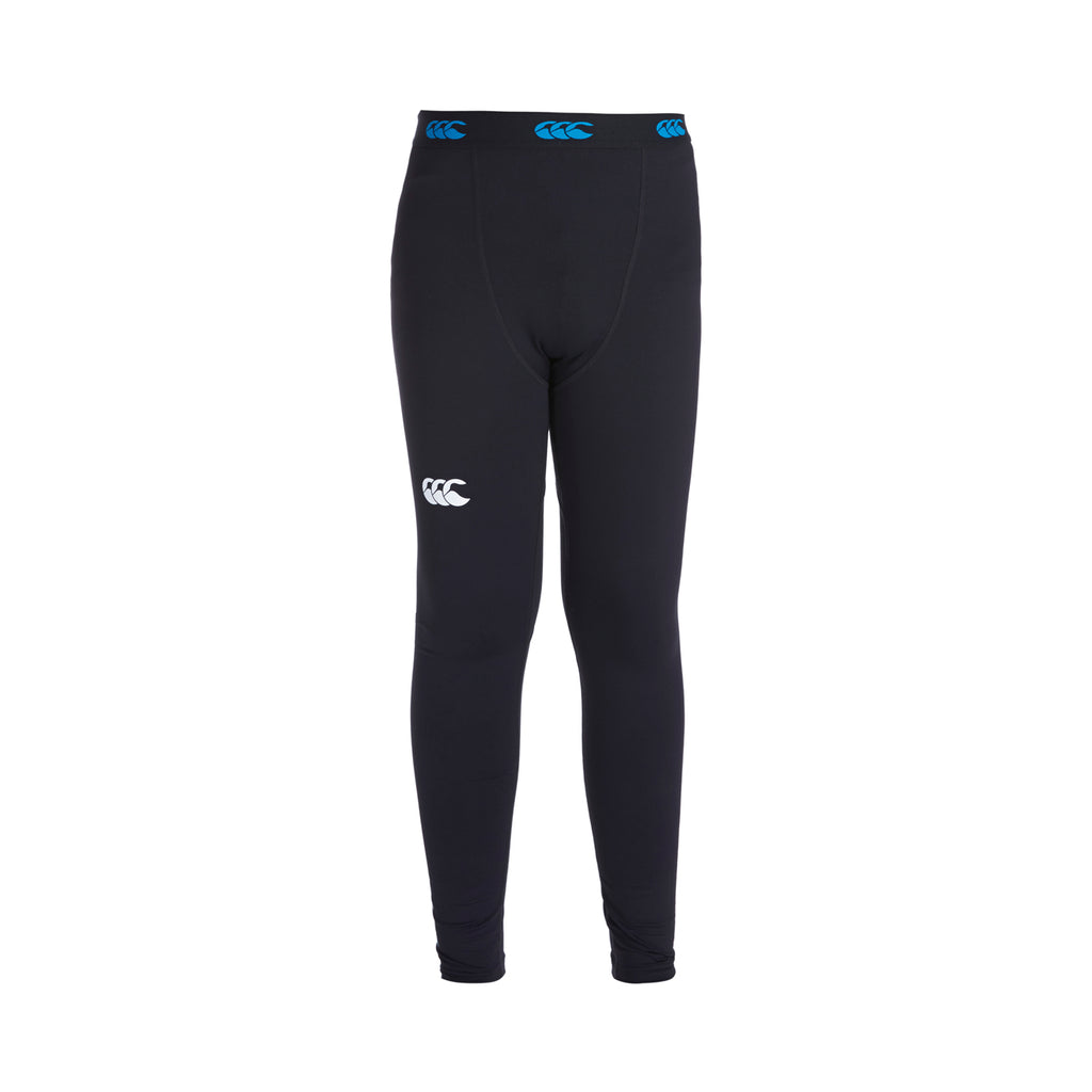 Baselayer Cold Leggings Junior Black