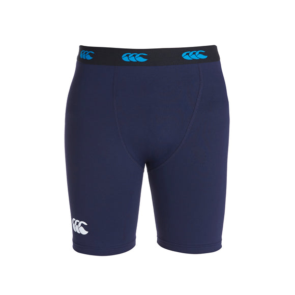 Baselayer Short Junior Navy