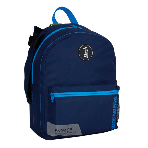 Engage Hockey Stick Rucksack Navy/Blue