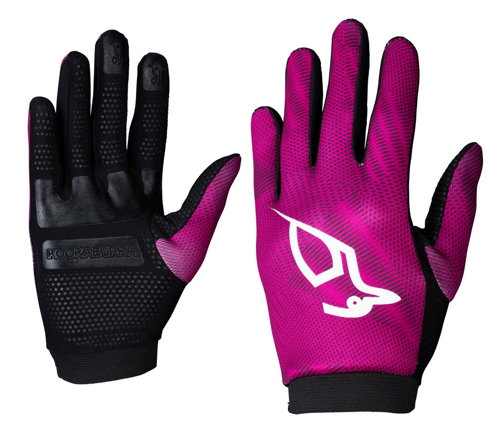 Nitrogen Hockey Gloves Mauve (2018)