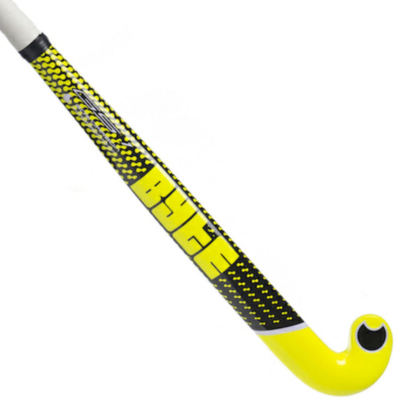 GS-1 Hockey Stick Black/Yellow (2018)