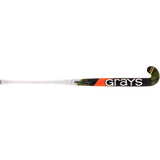 GR5000 Jumbow Hockey Stick Black/Yellow (2018)