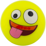 Emoji Hockey Ball