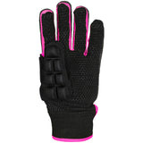 International Pro Hockey Glove Black/Pink