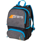 GX50 Hockey Backpack Grey/Blue