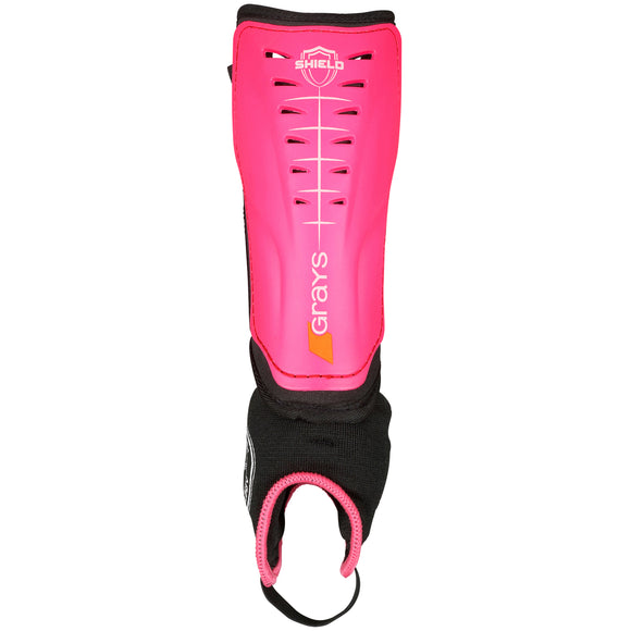 Shield Hockey Shinguards Pink