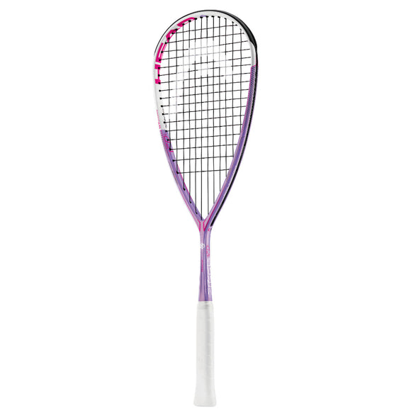 Speed 120L Graphene Touch Squash Racquet