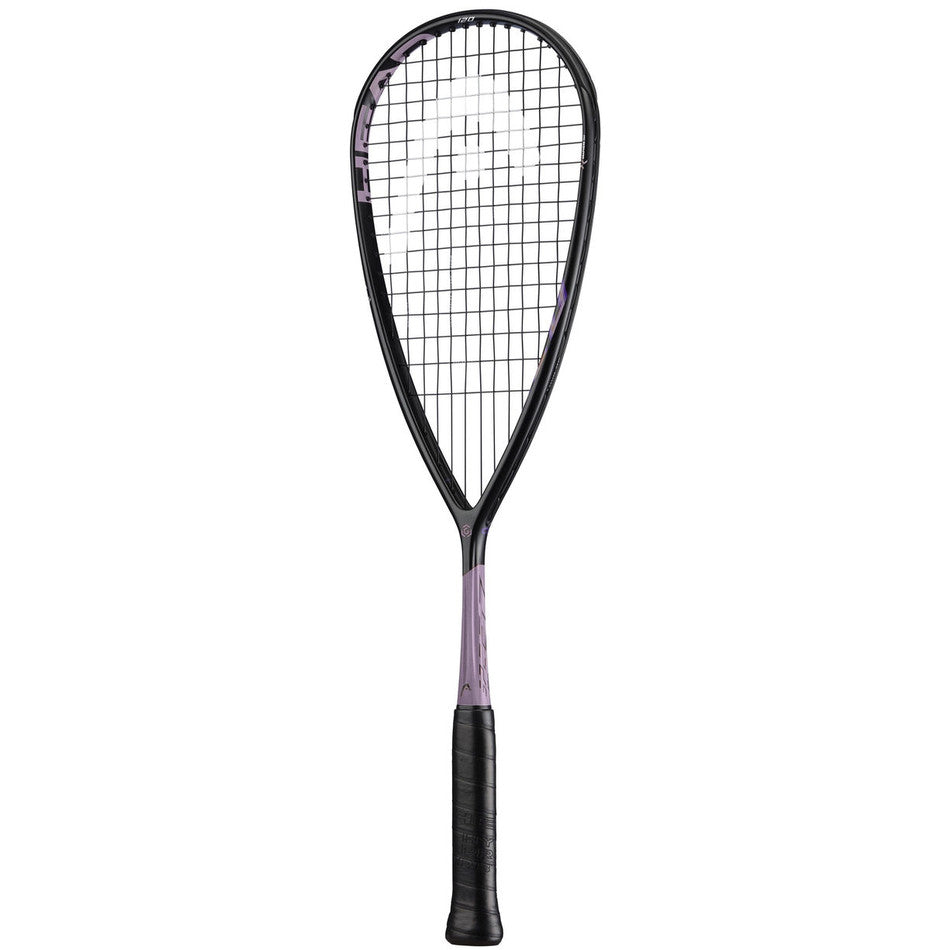 Speed 120 Rose Graphene 360 Squash Racquet