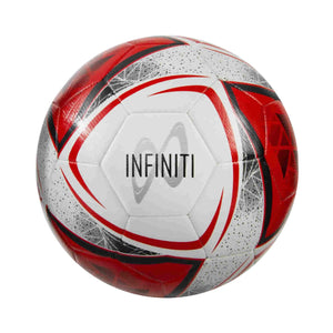 Infiniti Training Football White/Red