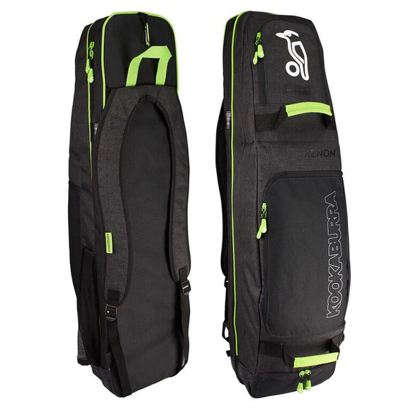 Xenon Hockey Stick Bag Black/Green (2018)