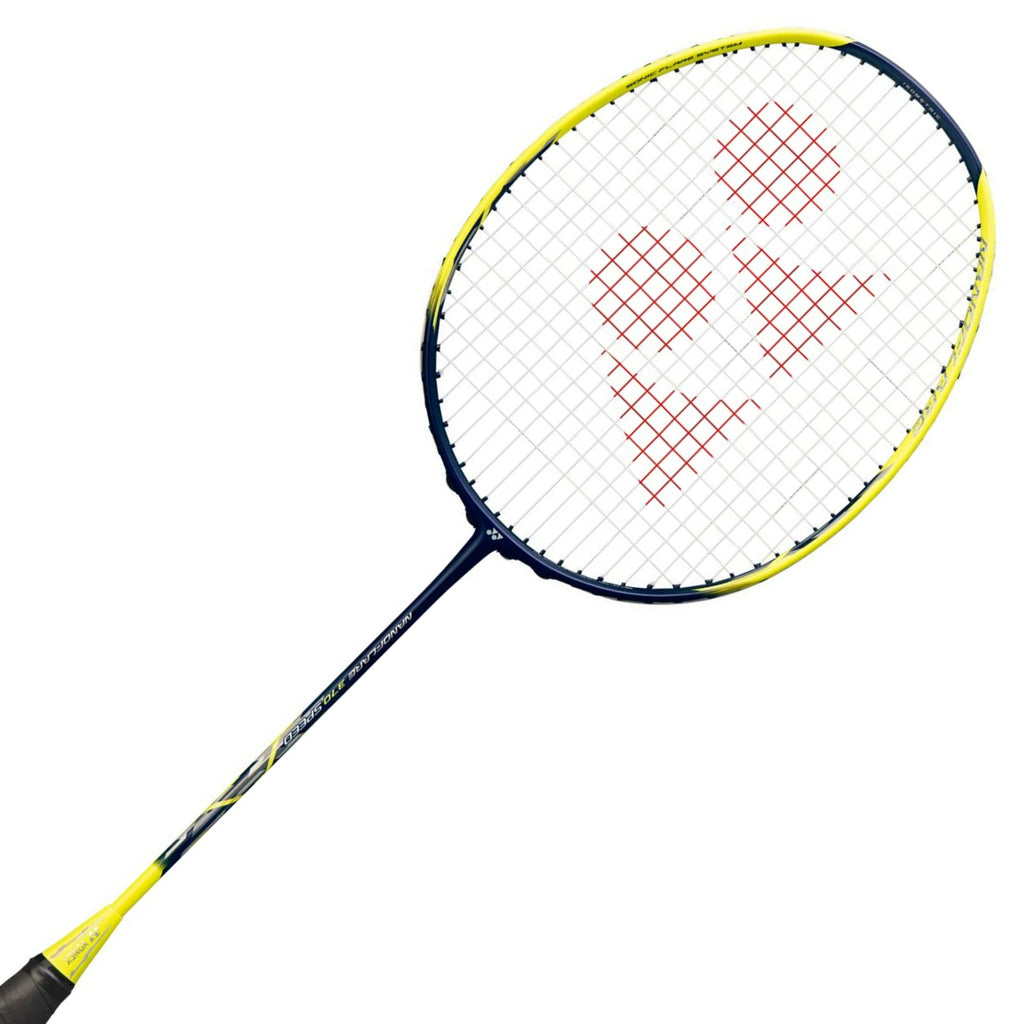 Nanoflare 370 Speed Badminton Racquet
