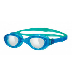 Phantom Swimming Googles Blue/Aqua