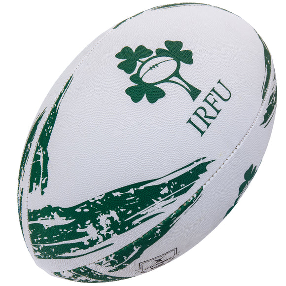 Ireland Rugby Supporter Replica Ball