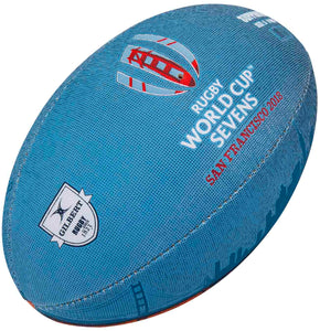 Rugby World Cup™ Sevens 2018 Official Supporter Ball