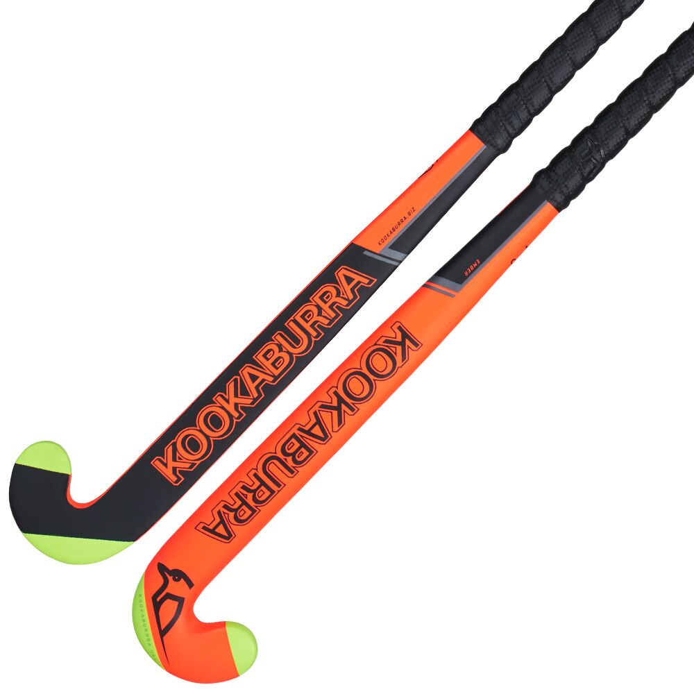 Ember Wood Hockey Stick (2019)