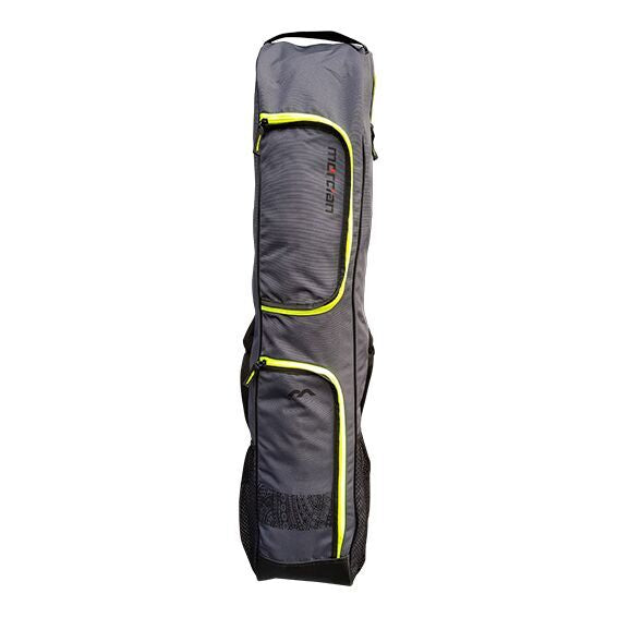 Genesis 0.2 Stick/Kit Bag Grey/Yellow (2018)