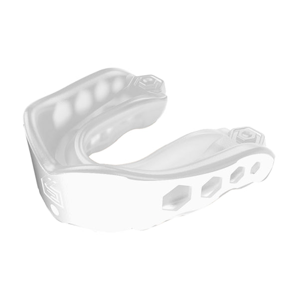 Gel Max Mouthguard White