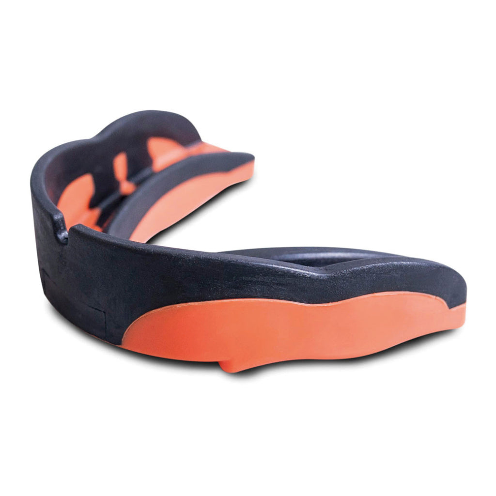 V1.5 Mouthguard Black/Orange