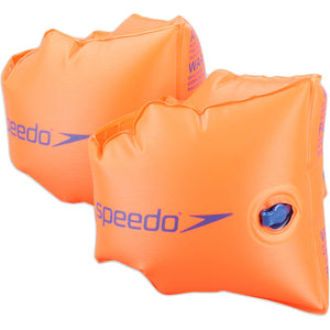 Sea Squad Armbands Orange