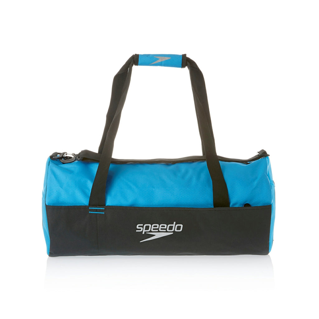 Duffel Swimming Bag Blue/Grey