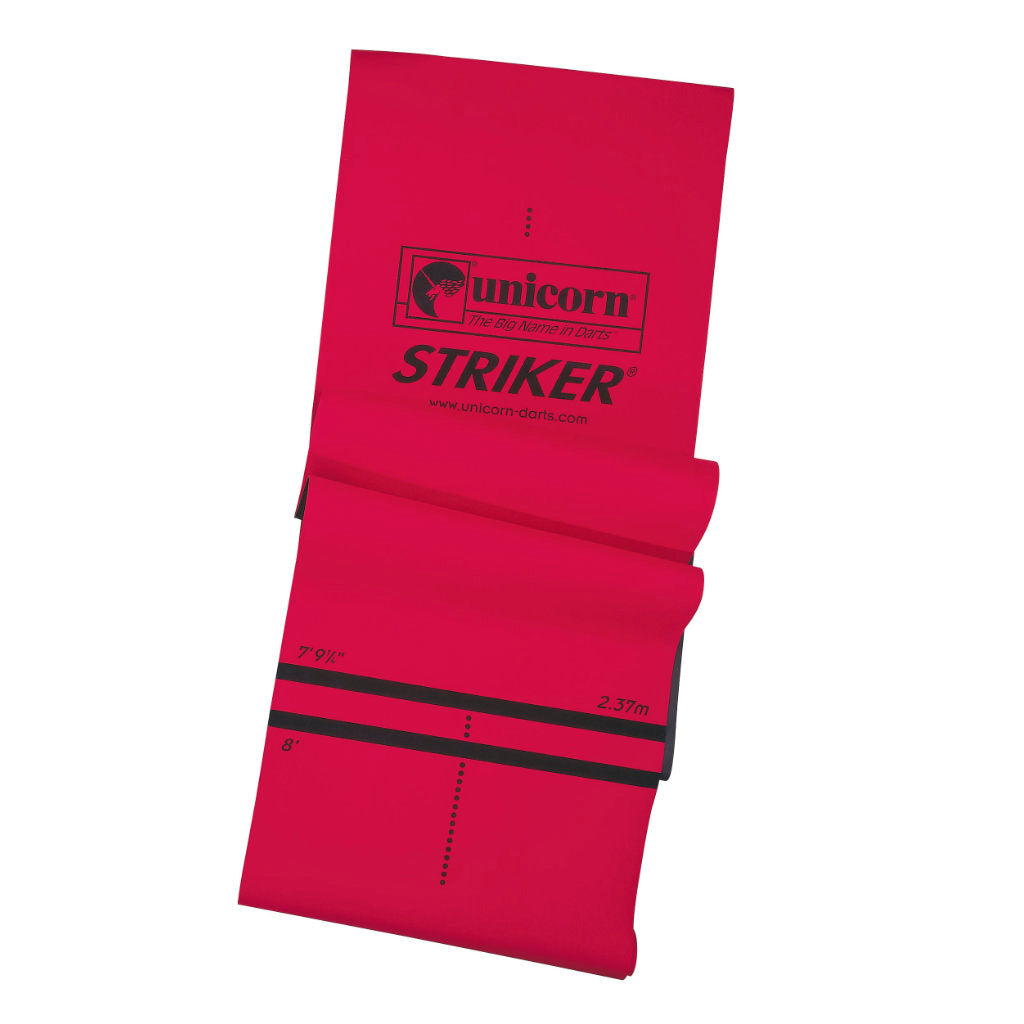 Striker Dart Mat