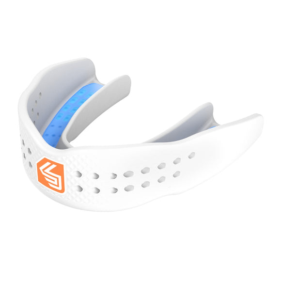 SuperFit Mouthguard White