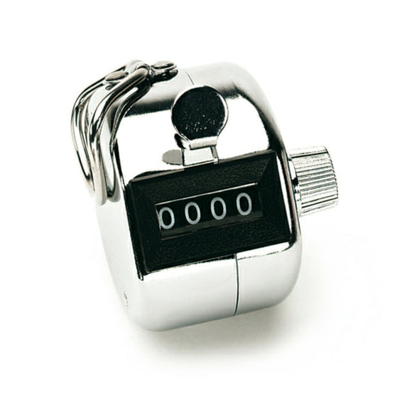 Metal Tally Counter
