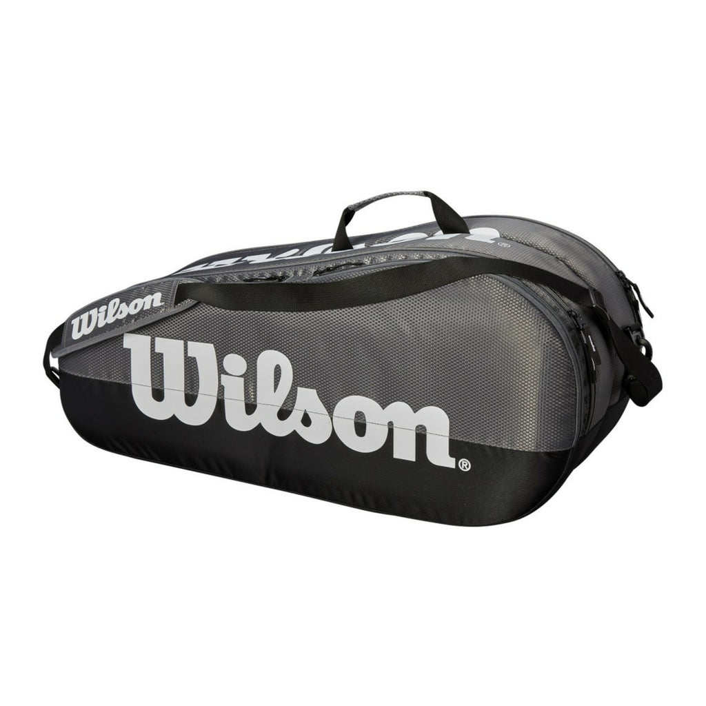 Team 2 Comp Tennis Racquet Bag