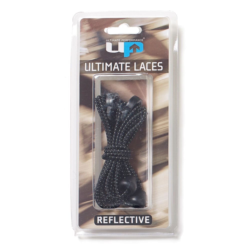 Ultimate Reflective Elastic Laces