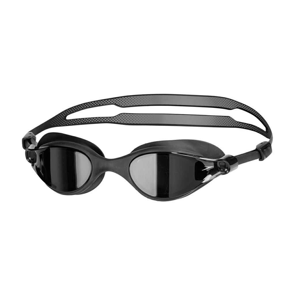 V-Class Vue Swimming Goggles Black/Smoke