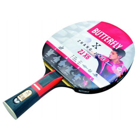 Zhang Jike ZJ X6 Table Tennis Bat