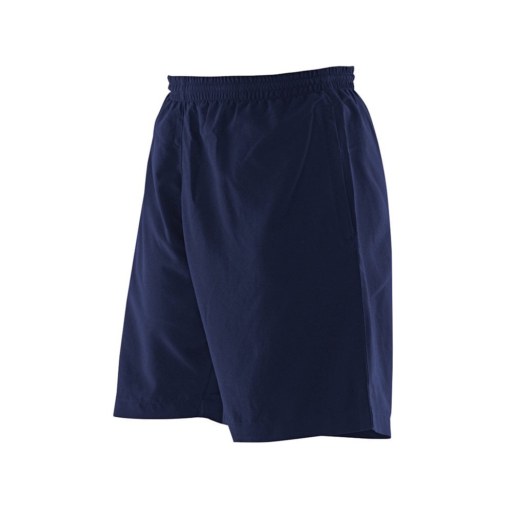 Hazlehead Academy P.E Shorts Navy Junior