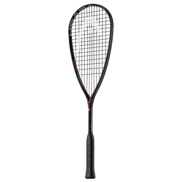 Speed 135 SB Graphene Touch Squash Racquet