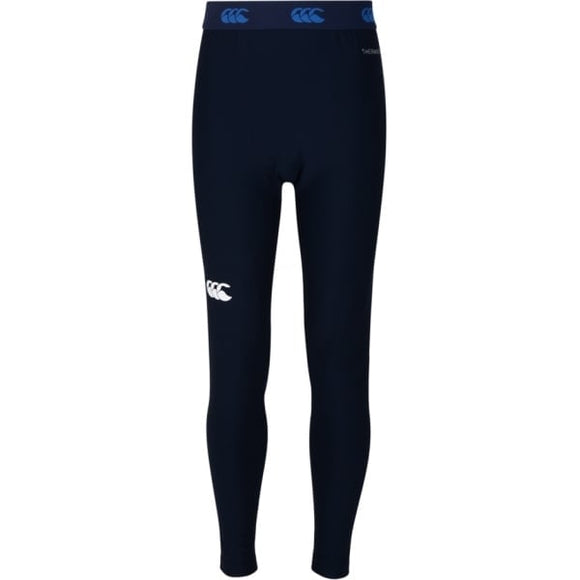 Thermoreg Baselayer Leggings Junior Navy