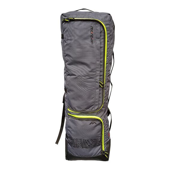 Genesis 0.1 Stick/Kit Bag Grey/Yellow (2018)
