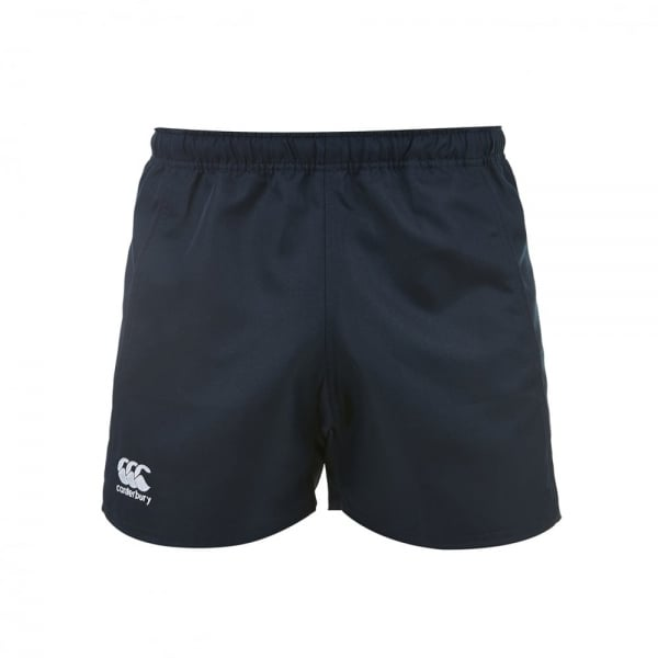 Advantage Rugby Shorts Navy Mens