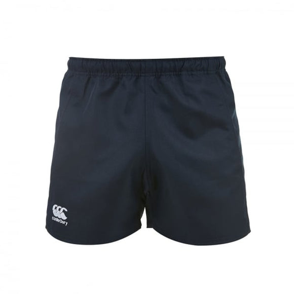 Advantage Rugby Shorts Navy Kids