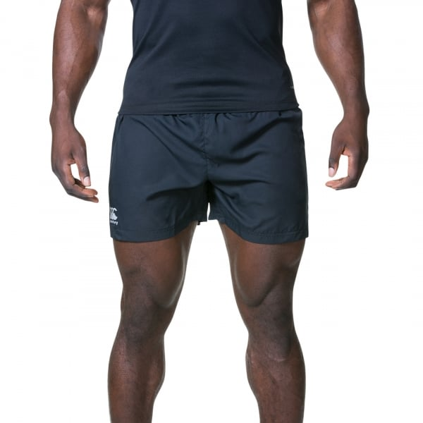 Vapodri Woven Gym Shorts Black