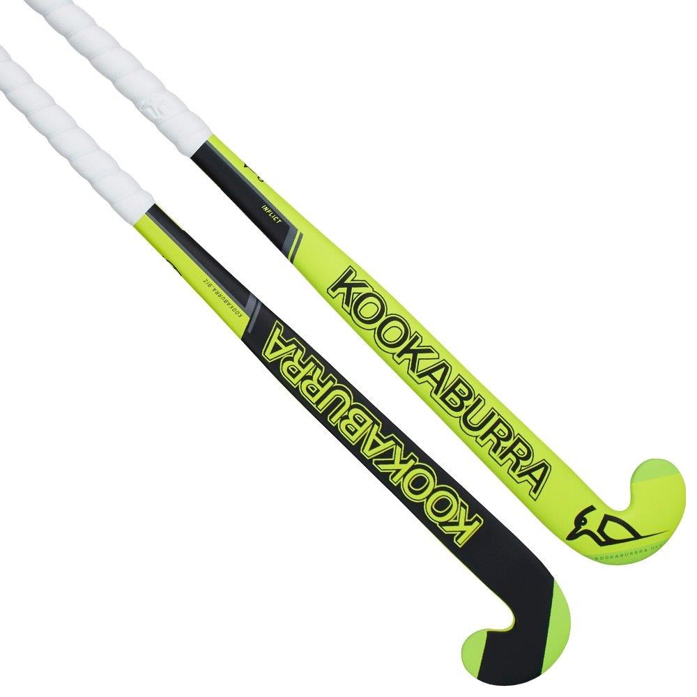 Inflict MBow Indoor Hockey Stick
