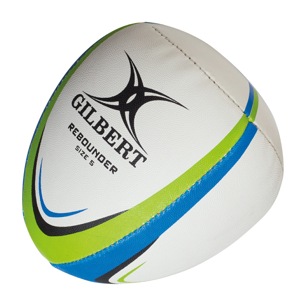 Rebounder Rugby Training Ball
