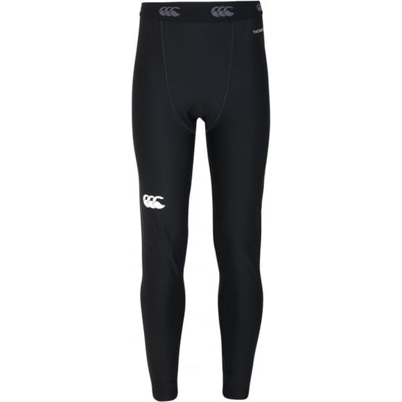 Thermoreg Baselayer Leggings Junior Black