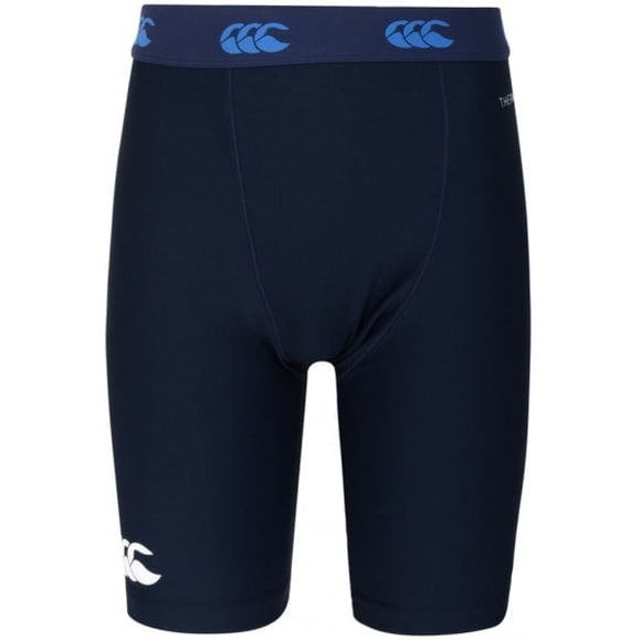 Thermoreg Baselayer Shorts Junior Navy