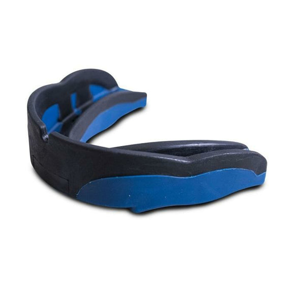V1.5 Mouthguard Black/Blue