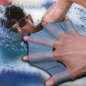 Swim Gloves - Blindigo