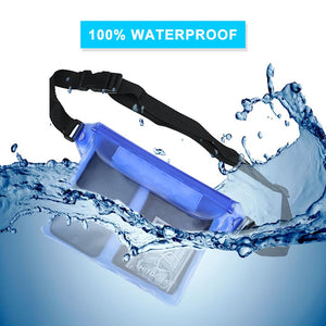 Waterproof  Bag 2pcs - Blindigo