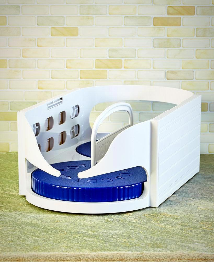 Rotating Storage Box - Blindigo