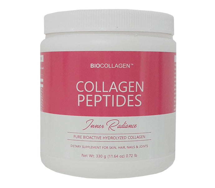 BioCollagen - Hydrolyzed BioActive Collagen Peptides